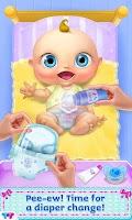 Screenshot of My Newborn - Mommy & Baby Care