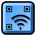 WiFi QR Share icon