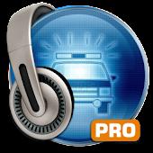 MyScanner Pro - Police Scanner