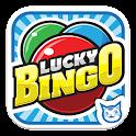 Lucky Bingo logo