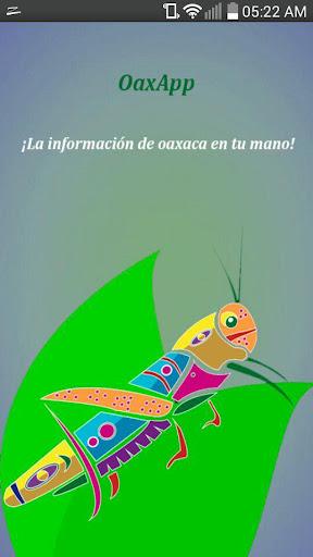 OaxApp