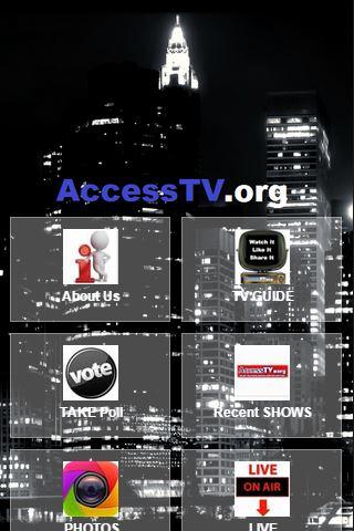 AccessTV.org