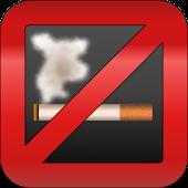 Quitómetro - Dejar de fumar