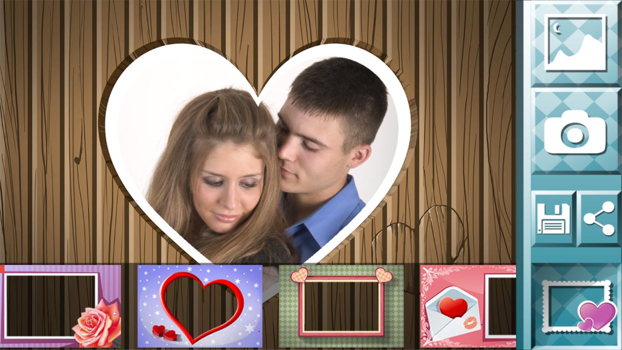 Marcos para Fotos de Amor - Revenue & Download estimates - Google ...