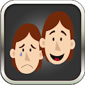 Emotions and Feelings - Autism icon