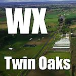 Twin Oaks 7S3 Weather