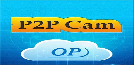 p2p cam