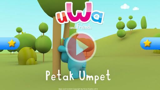 Uwa and Friends 03