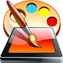 Photo Oil Painter icon
