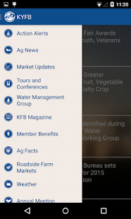 Kentucky Farm Bureau- screenshot thumbnail