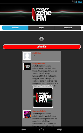 Magyar Zene FM