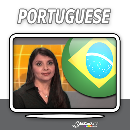 Speak Portuguese n