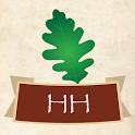 Heolydd Heddwch icon