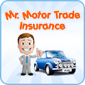 Mr Motor Trade Insurance UK icon
