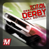 Total Destruction Derby Full