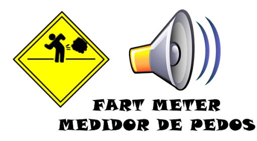 FartMeter - Meter farts
