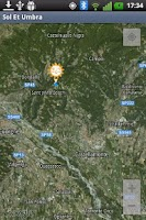 Screenshot of Sol Et Umbra