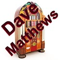 Dave Matthews JukeBox logo