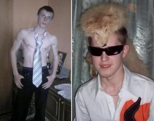 Worst Tinder Profile Pics