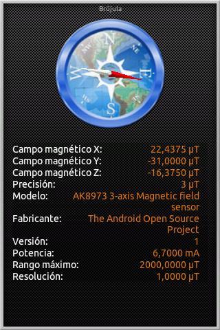 Z-DeviceTest 1.8