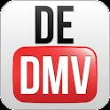 Delaware Driver Manual icon