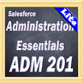 Salesforce Admin ADM 201 LITE