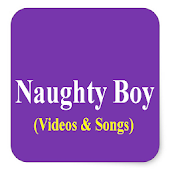 Naughty Boy Videos & Songs