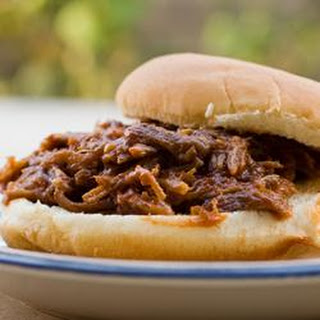 Southern Pulled Pork.