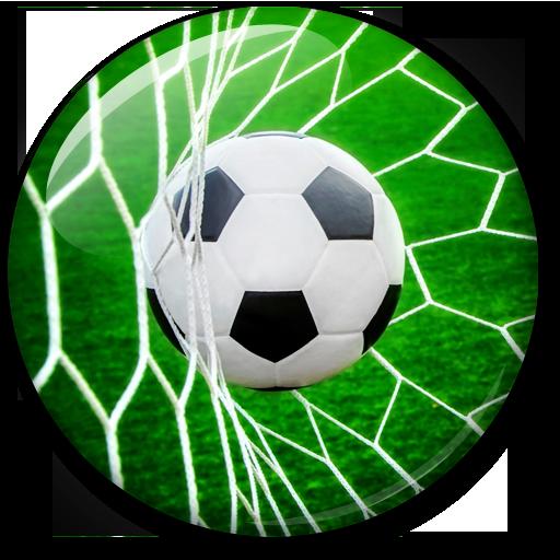 足球动态壁纸 個人化 App LOGO-硬是要APP