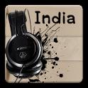 Music India icon