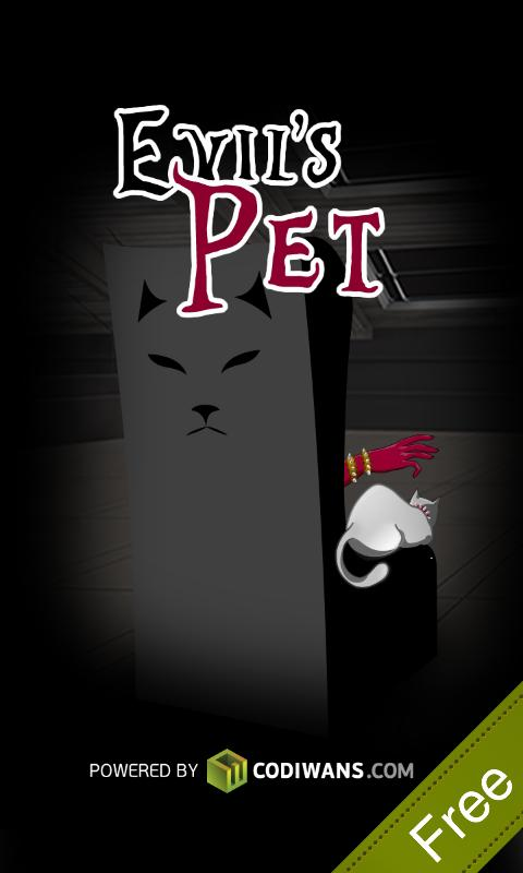 Evil's Pet Free - screenshot