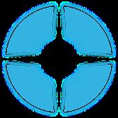 CM9 Theme: CirclesMod ICSBlue