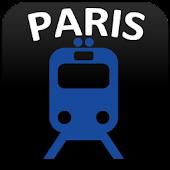 Paris Metro & RER & Tram Free