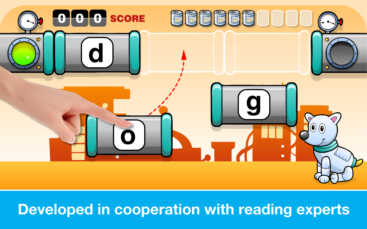 Sight Words Learning Games- screenshot