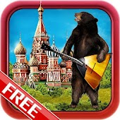 Spy Game Mission Moskow Free
