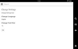 Screenshot of Hurraki - Plain Language dict