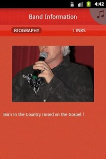 Larry Wilson & God's Country B - screenshot thumbnail