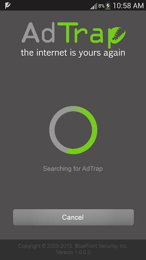 AdTrap Utility