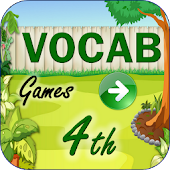 Vocabulary Games Fourth Grade