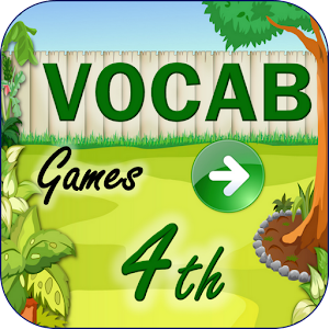 Vocabulary Games Fourth Grade for PC and MAC