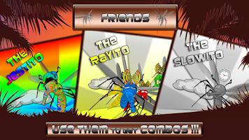 Screenshot of Ultimate Mosquito Smasher