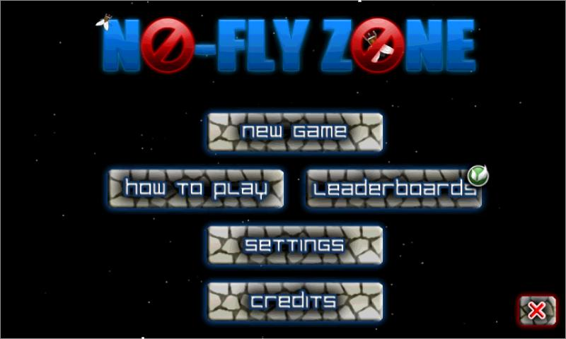 No-Fly Zone - screenshot