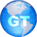 Global Trade as AliExpress icon