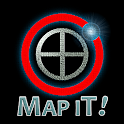Map It!  Address & Coordinates