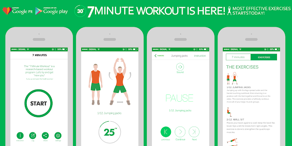 7 Minute Workout v1.17
