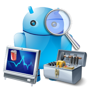 Android Tuner v0.12.2 APK