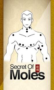 Secret of Moles Lite screenshot