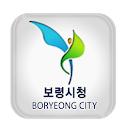 보령시청 logo