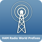 HAM Radio World Prefixes