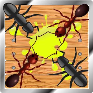 ANT сногсшибательное INFINITE
